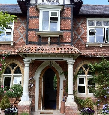 Bed and Breakfast in Wallingford